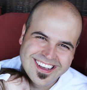 Brian Klems – Writer, Blogger, Humorist, Dad | Lael Braday